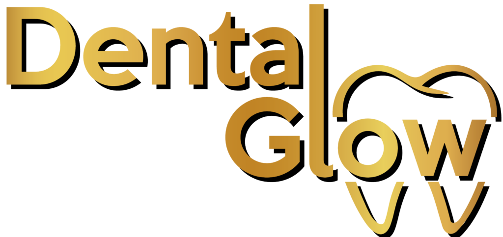Logo Dental Glow